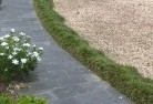 Akaroa Landscaping kerbs and edges 4